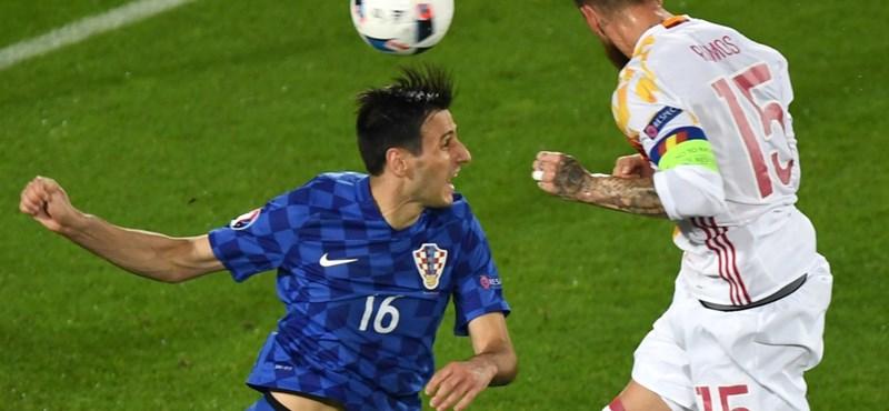 Simán nyert a Real Madrid, Ramos mérföldkőhöz érkezett