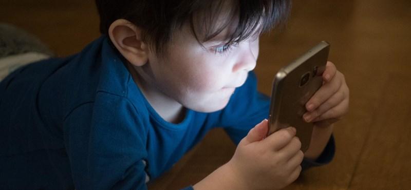 Levelet kapott az Apple, a Facebook és a YouTube, hogy hagyják végre békén a gyerekeket