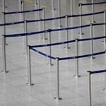 Jó hír a légi utasoknak: sztrájk esetén is jár a kártérítés