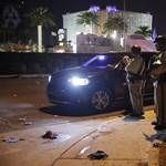 Lövöldözés Las Vegasban: öngyilkos lett a támadó