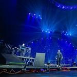 Ákos a VOLT fesztiválon mutatja be új, kétórás showját