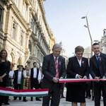 Visszafizettetnék a Budapest Szíve Program uniós támogatását
