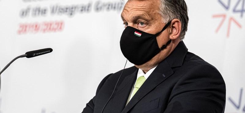 Magyarország és Lengyelország megpróbálta leszavazni a jogállami mechanizmust