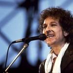 Így búcsúzik a Nobel-díjas egykori zenésztársától - videó