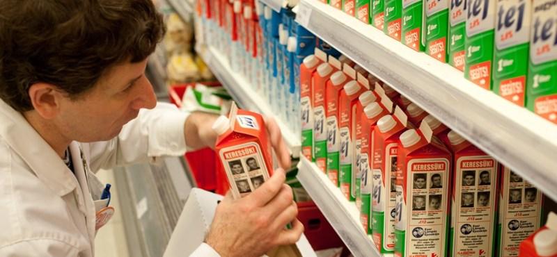 Tej Terméktanács: Az áfacsökkentés után az év végére visszadrágulhat a tej
