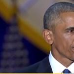 Utolsó intézkedésével Obama még kiakasztotta az oroszokat
