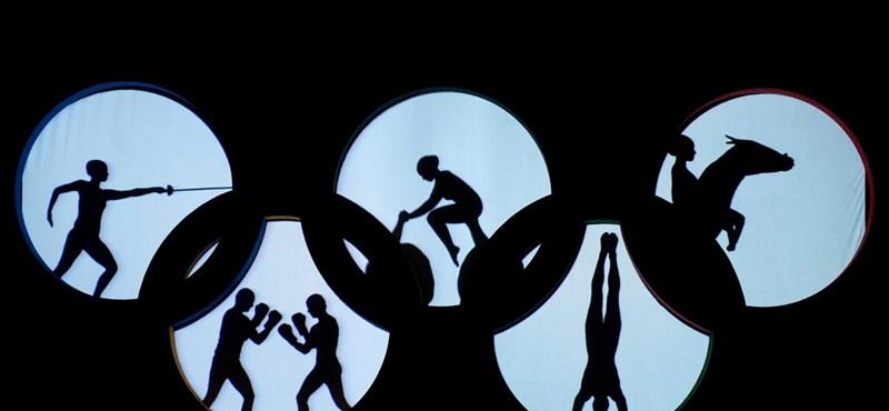 Olimpia: az összes magyar sportoló programja egy oldalon