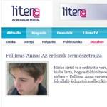Follinus Anna költő: Évekig szexuálisan kihasznált egy könyvkiadó házaspár