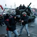 Orbánék gyurcsányozós kurzusfilmjét csak egy angol rendező merte bevállalni