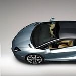 Így lehet fel- és leszerelni a Lamborghini Aventador tetejét - videó