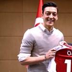 Joachim Löw: Özil nem térhet vissza a német válogatottba
