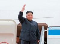 Hogy kaphatta meg a diktátor a Mercedesét, miközben Észak-Koreát fojtogatják a szankciók ?