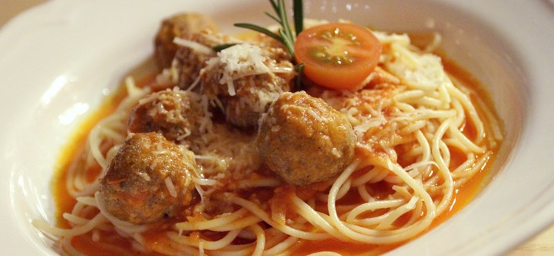 Amerikai cserediákok víz nélkül főztek spagettit, az eredmény katasztrofális lett