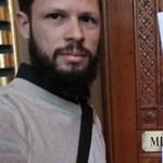 """Országgyűlési jegyző lett az """"örökre"""" kitiltott Tordai Bence"""