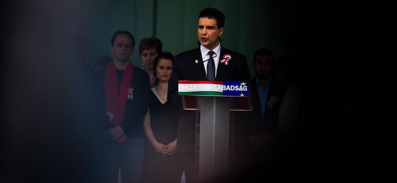 Mesterházy: alkotmányos puccs zajlik Magyarországon