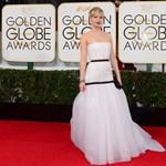 Jennifer Lawrence ruháján röhög az internetes világ – fotók