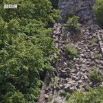 Omladozik a kínai nagy fal, de kitalálták, hogyan mentik meg: drónokkal