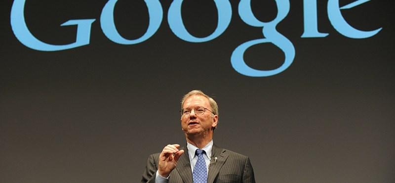 Igaz lehet a Google-legenda?