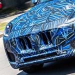 A Maserati megmutatta elérhetőbb árú új szabadidő-autóját