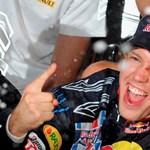 Vlasic és Vettel volt a legjobb az európai újságírók szerint