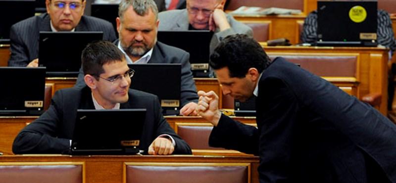 A Jobbik–MSZP–LMP-koalíció ötlete