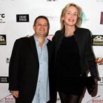 """""""Eddig pejoratív jelentése volt ennek a fajta nőiességnek """" - Sharon Stone-interjú"""