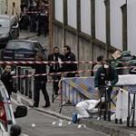 Újabb lövöldözéstől tartanak a franciák