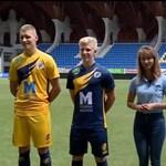 Csak az aranylábú focistáknak jár Mészáros 2Rule-ja