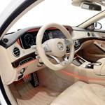 15 tuningolt Mercedes-utastér, amitől a mi szavunk is elakadt