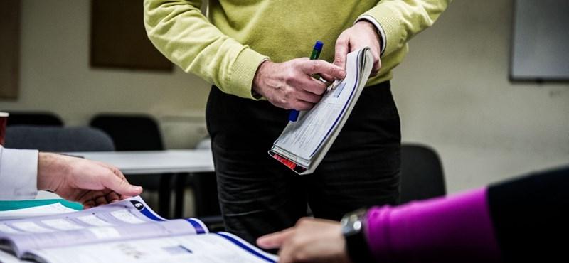 A nyelviskolák is küzdenek a tanárhiánnyal