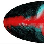 Óriási gázbuborékot fedezett fel az eRosita űrteleszkóp