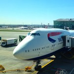 Twitteren cukkolta a British Airways eltévedt járatát a Ryanair