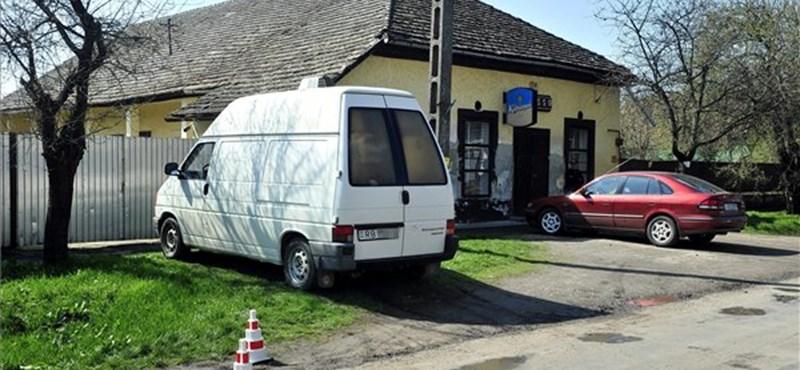 Vádemelést javasolnak a magyarbánhegyesi gyilkosság ügyében