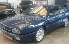 2600 kilométerrel árulnak egy 27 éves Maseratit