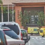 Újabb olasz hotelvendégnél mutatták ki a koronavírust Tenerifén