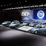 Minden modelljéből csinál egy ünnepi kiadást a Subaru