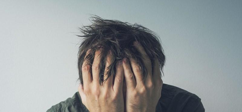 Szorongás, depresszió, álmatlanság – a Covid-19-ből felgyógyultak ötöde ilyet is tapasztal