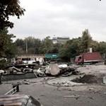 Illegális parkoló lett ott, ahonnan kipaterolták a Zöld Pardont