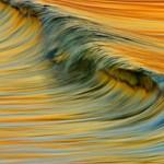 Sosem látott hullámok David Orias szemszögéből