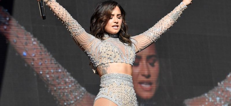 Demi Lovato véget vet zenei karrierjének