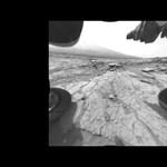 Videó: a Curiosity marsjáró elmúlt 1 éve 2 percben