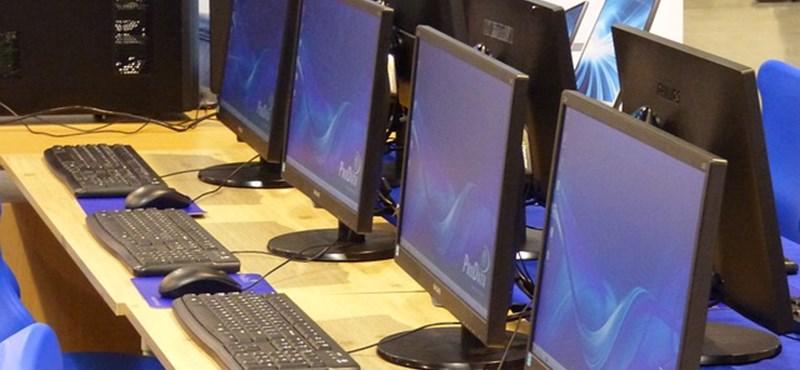 Így tanulhatnak programozást középiskolások is: kurzusajánló
