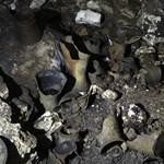 Nagyon régi, de még érintetlen maja barlangot találtak a kutatók Mexikóban