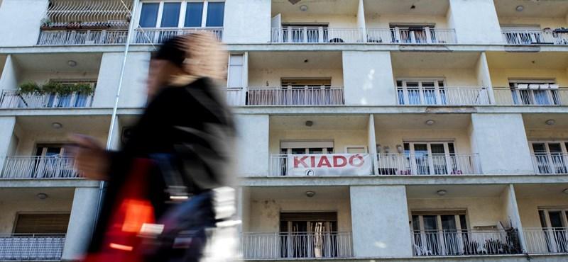 Kiszámolták, hány évig kell dolgozni egy 50 négyzetméteres budapesti lakáshoz