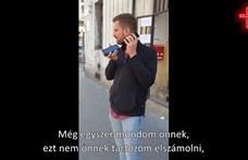 """""""Menj a zsidókhoz!"""" - Megpróbálták elzavarni Gulyás Mártont Hunvald krumpliosztásáról"""