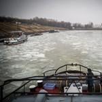Magyarország idén is besegít a szerbiai jégdugók feltörésébe