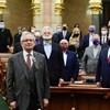 Beválaszotta a parlament Gottfried Pétert a Monetáris Tanácsba