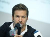 Sebestyén Balázsnak megvan a véleménye arról, milyen gané az MTVA