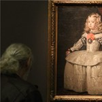 A legtöbb Velázquez egy helyen - ezért most csak Bécsig kell mennie