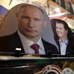 Amerikai támadástól tart, készültségben Oroszország és Szíria
